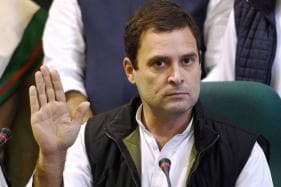 Rahul Gandhi's 'Earthquake' Has Even the Congress Curious