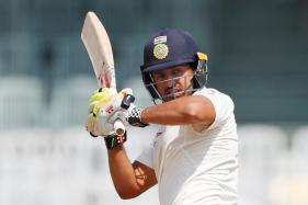WATCH | Karun Nair Hasn't Got An Opportunity To Fail: Rohan Gavaskar