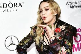 Madonna Taught Me I Could Be A 'Bitch' And It's Alright To Be A 'Girl Gone Wild'
