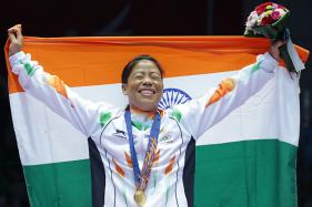 Mary Kom-led Indian Boxers to Train in Italy, Ireland For Asian Games