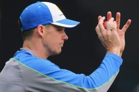 India vs Australia | Handscomb Expecting Anchor Role After 'Surprise' ODI Call-up
