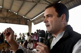 On Loan Waiver, Rahul Wanted to Reap Before Government Sowed