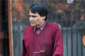 India Very Disappointed, Will Take up H-1B Visa Issue With Trump Administration: Suresh Prabhu