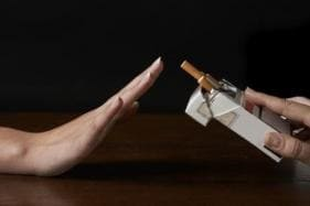 Early Exposure to Third-hand Smoke may up Lung Cancer Risks