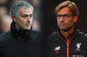 Manchester United Versus Liverpool is the Biggest Game: Klopp