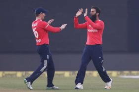 Confident Moeen Ali Begins Sri Lanka Tour on a High, Stresses on
