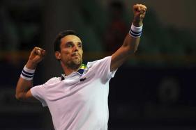 Dubai Tennis Championship: Bautista Agut, Malek Jaziri Enter Semis