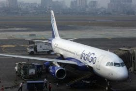 Another IndiGo A320neo Aircraft Withdrawn Over P&W Engine Concerns