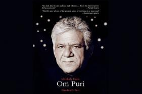 'Om Puri - Unlikely Hero': Read the Biography That Stirred a Controversy