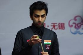 Pankaj Advani Makes Winning Start at Asian Billiards C'ship