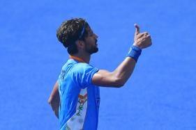 Hockey: India Beat New Zealand 4-0 to Complete Series Whitewash