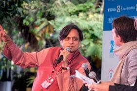 Jaipur Literature Festival 2017: It Was Full House for Shashi Tharoor, Javed Akhtar and Mallika Dua's Sessions