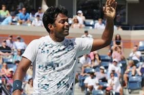 I Have Nothing to Prove; Want to Develop Into a Good Role Model: Paes