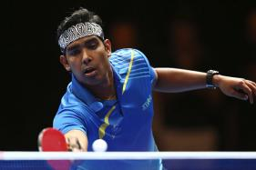 Sharath Kamal Aims for Another Double Gold in Australia