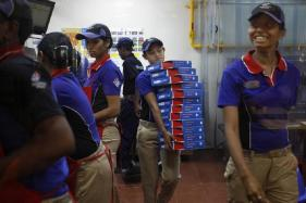 Dominos, McDonald's, Other MNCs' Indian Customers: It's a Bug's Life