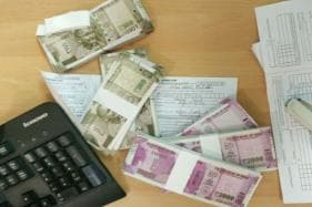 DeMo Led to Highest Fake Currency, 480% Jump in Suspicious Transactions, Says Report
