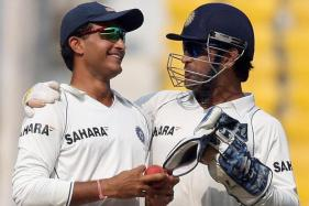 Must Respect Contributions of MS Dhoni, Says Sourav Ganguly