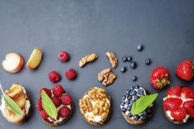 Following DASH Diet May Help Reduce Risk of Depression