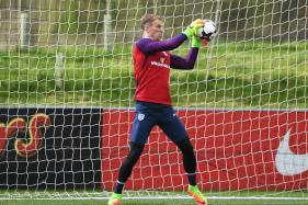 'Fighter' Joe Hart Desperate to Leave Champions Manchester City