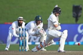 New Zealand vs South Africa, 3rd Test, Day 3: As It Happened