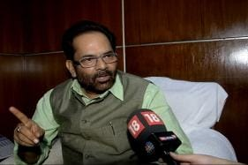 Modi Govt Will Have to Do Lot More to Win Over Muslims, Says Union Minister Naqvi