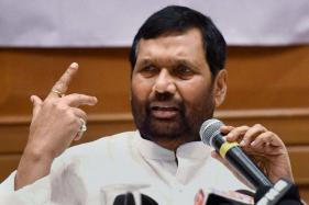 Want Govt to File Immediate Review Petition: Paswan on SC Order in SC/ST Act