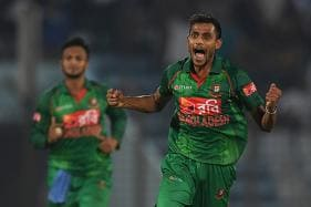 Bangladesh to Probe Players for Visiting Casino in South Africa