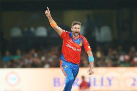 Andrew Tye to Replace Pat Cummins for T20s