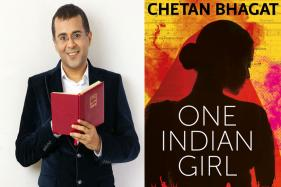 Chetan Bhagat accused of plagiarising One Indian Girl; Sales Stopped