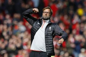 Jurgen Klopp Grateful Zinedine Zidane Showdown is Confined to Touchline