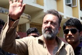Sanjay Dutt Plans Legal Action Against 'Unauthorised' Biography; Read His Statement