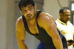 For Sushil, Commonwealth Games First Step Towards the Olympic Gold