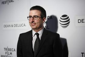 China's Weibo Blocks Comedian John Oliver After Xi Jinping Roasting