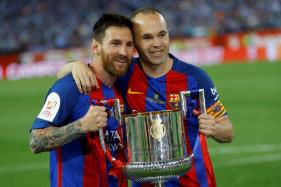Barcelona Hope to Avoid Real Madrid as Quarter-final Draw Looms