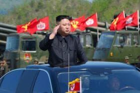Dennis Rodman Gifts Trump's Art of the Deal to Kim Jong Un