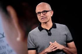 Microsoft is Determined to Ensure Users Data And is Building Secure Solutions Towards Preserving Data Privacy: Satya Nadella