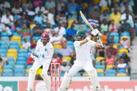 West Indies vs Pakistan, 2nd Test, Day 3: As It Happened