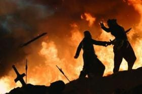 Baahubali Trilogy's Prequel Book Released In Tamil, Hindi and Malayalam