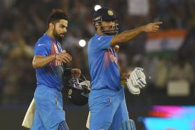 India vs Australia | Australia Can Learn From Watching ODI Greats Like Dhoni, Kohli: Langer