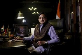 Give More Autonomy to Northeastern, Says Shashi Tharoor