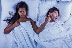 Can't Sleep? Insomnia May Be In Your Genes: New Study