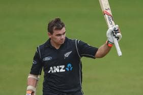 ICC World Cup 2019 | Fractured Finger Rules Latham Out of NZ's Warm-up Ties