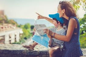 Here's Why You Must Travel With Your Kids Often