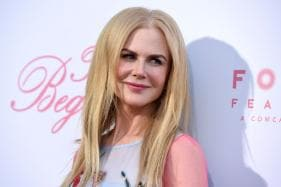 Nicole Kidman To Reunite With Big Little Lies Writer and Producer For New HBO Series