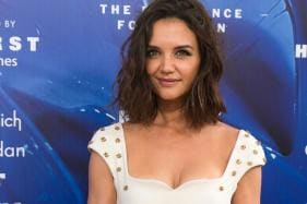 Katie Holmes All Set To Direct Her Second Feature Film