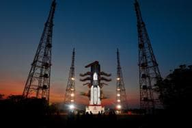 ISRO to Launch GSAT-6A Communication Satellite on March 29