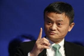 Alibaba Doing a Lot of Research on Driverless Cars: Jack Ma