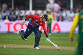 Jason Roy Fully Prepared to Face Spin Challenge in Sri Lanka