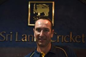 Nic Pothas Predicts a Close Contest In India's Tour of South Africa