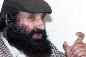 NIA Chargesheets Hizbul Chief's Son For Raising Funds For Terror Acts